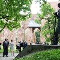Kristjan Jaak Petersoni kuju Toomemäel