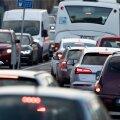 Pealinna liikluskorralduse juhi sõnul ei saa kesklinn autovabaks nagunii.