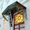 Stenbocki maja jõulud