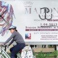Poola katoliiklasi ja veterane pahandab Madonna kontsert Varssavi ülestõusu aastapäeval