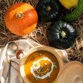 Без вермишели: 5 рецептов вкусных супов для детей