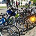 Roheliste rattaretk avastab tasast sildademaad