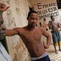 Заключенные в Гвинее-Бисау