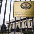 Venemaa käskis riigist lahkuda järjekordsel Bulgaaria diplomaadil