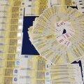 Portugali politsei konfiskeeris rekordilises koguses valeraha