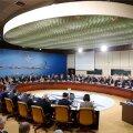 NATO kaitseministrid kiitsid heaks uute rahvusvaheliste abijõudude saatmise idatiivale