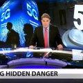 Vene propagandakanal kuulutab, et 5G söövitab ajusid, ja tekitab läänes segadust