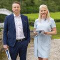 Uued tuuled TV3s: Kethi Uibomäest ja Marek Lindmaast saab paar!