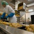 Teadlased: Eesti päritolu toit on tervisele ohutum