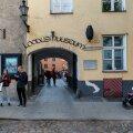 Международный день музеев в Эстонии: 18 мая посетить многие музеи можно будет абсолютно бесплатно