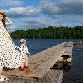 Näitleja Klaudia Tiitsmaa on beebiootel | Klaudia: oleme põnevil, tuleb täitsa uus inimene
