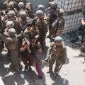 Suurbritannia palub USA-lt Kabulist lahkumise edasilükkamist