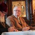 Savisaar: Tallinn tahab olla Eesti Õigeusu kirikule toeks