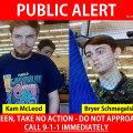 Suure inimjahi esile kutsunud mõrvades kahtlustatavad Kanada teismelised lasid end ilmselt maha