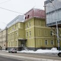 Reaali põhikool avatakse sügisel Pärnu mnt 11 hoones