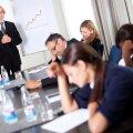 Igav koosolek