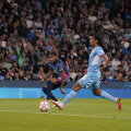 Сердце отца не выдержало: оно остановилось, когда сын забил дебютный гол в Лиге чемпионов