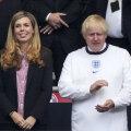 Carrie ja Boris Johnson