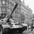 Tšehhi ja Slovakkia kutsusid 1968. aasta sissetungi õigustanud filmi pärast vaibale Vene saadikud