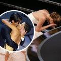ÜLEVAADE | Vale võitja kuulutamine, komistamine ja lahkunut vale pildiga mälestamine ehk Oscarite kõige piinlikumad hetked läbi aegade