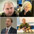 Soome leht sai enda valdusesse Venemaa musta nimekirja, kus on ka kaheksa Eesti poliitikut ja julgeolekutöötajat