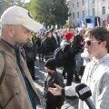 DELFI VIDEO: Homovihkajast poiss Mihkel Rauale: nad ei ole ju inimesed!