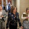 USA esindajatekoda hääletas Trumpi kongressi loata Iraani-vastase sõjategevuse piiramise poolt