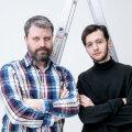 Haltuura, podcast