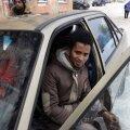 Soomes toimub varjupaigataotlejate maha jäetud autode oksjon: Lada-fännide pidupäev