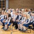 Tallinnas läheb esimesse klassi 3895 last