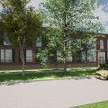 В Пирита на улице Масти вместо рядного дома планируется возвести жилой дом