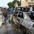 Süüria mässulised teatasid Astana läbirääkimistel osalemise peatamisest