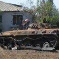 Conflict in eastern Ukraine