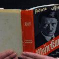 """Крупнейшие книжные магазины Эстонии не взяли """"Mein Kampf"""" Гитлера в продажу"""