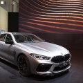 Swedbanki Eesti klientide seas oli detsembris populaarsuselt kolmas aktsia BMW