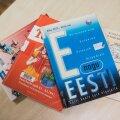 """В субботу в Кохтла-Ярве пройдет ярмарка возможностей изучения эстонского языка """"KU-КУ"""""""