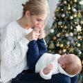 Ärritunud beebiemme jõuludest: hakkab jälle peale! Kõik teised peale minu teavad paremini, kuidas minu last kasvatada