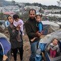 Беженцы в Европе: помогла ли Турция за 5 лет остановить их поток в ЕС