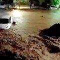 VIDEO   Mallorcal tappis tulvavesi vähemalt üheksa inimest