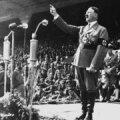 Raamat: Adolf Hitler suri 1962. aastal Argentinas