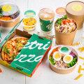 Peetri Pizza начала продавать пасту и вывела на рынок новый бренд Peetri Pizza & Pasta