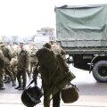 FOTO: Suurtükiväelased valmistuvad suurõppuseks Siil