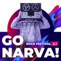 Празднику быть! 3 сентября состоится рок-фестиваль Go Narva 2021!