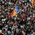 Hispaania valitsus: me ei pea läbirääkimisi millegi ebaseadusliku üle