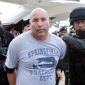 Oma sõjaväelaseoskuseid kuritegevuses rakendanud Joseph Hunter vahistati Tais.