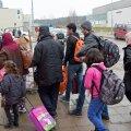 Saksamaale saabus 2015. aastal kaks miljonit sisserändajat