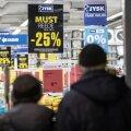 """Женщина возмущена призывом покупать в местных магазинах: """"сначала снизьте цены!"""""""