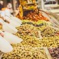 Aceitunas Andalucía: roomlasedki pidasid just Hispaaniast tulnud oliiviõli kõige paremaks