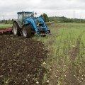 Infopäeval räägitakse väärtuslikust põllumaast