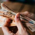 Viis asja ja olukorda, mille jaoks peaks iga mõistlik inimene raha säästma ja koguma
